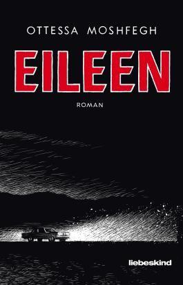 Eileen: Roman