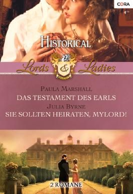 Historical Lords & Ladies Band 38