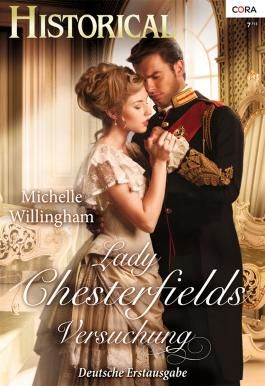 Lady Chesterfields Versuchung (Historical)