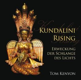 Kundalini Rising, 3 Audio-CDs