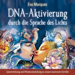 DNA-Aktivierung durch die Sprache des Lichts