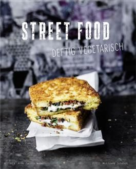 Street Food – Deftig vegetarisch