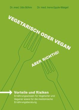 Vegetarisch oder vegan – Aber richtig!