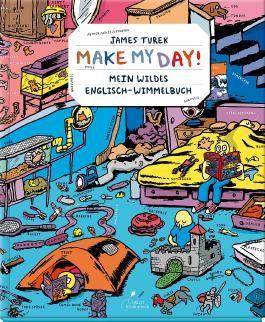 MAKE MY DAY!