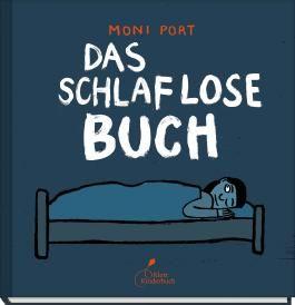 Das schlaflose Buch