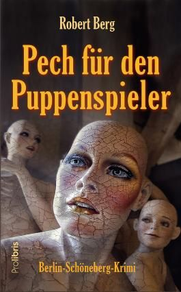Pech für den Puppenspieler