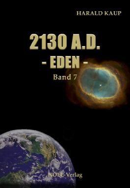 2130 A.D. - Eden -