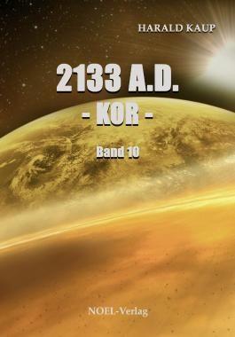 2133 A.D. - Kor -