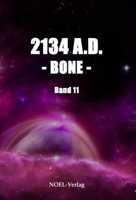 2134 A.D. - Bone -