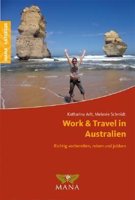 Work & Travel in Australien