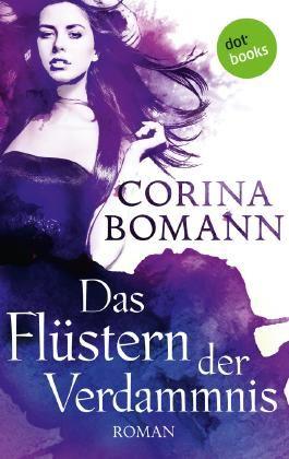 Das Flüstern der Verdammnis - Ein Romantic-Mystery-Roman: Band 6