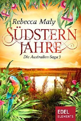 Südsternjahre 3 (Australien-Saga)