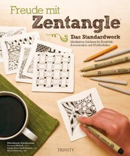 Freude mit Zentangle® (Standardwerk)