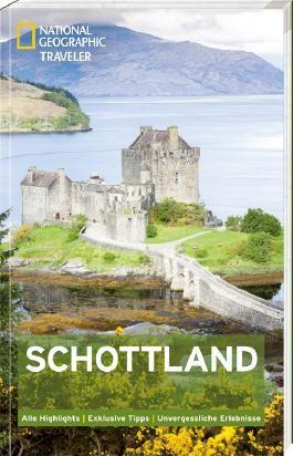 National Geographic Traveler Schottland