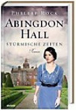Abingdon Hall - Stürmische Zeiten