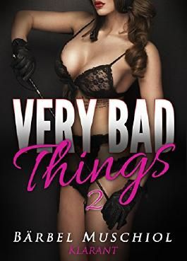 Very bad things 2. Dark Romance