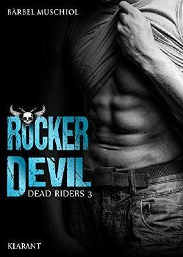 Rocker Devil. Dead Riders 3