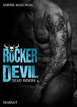 Rocker Devil. Dead Riders 4