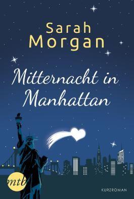 Mitternacht in Manhattan