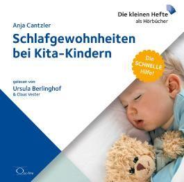 Schlafgewohnheiten bei Kita-Kindern