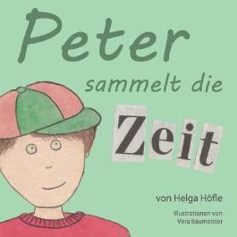Peter sammelt die Zeit