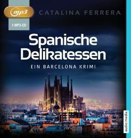 Spanische Delikatessen