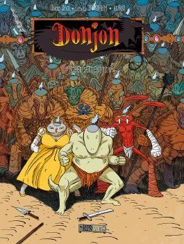Donjon 110 – Hoher Septentrion
