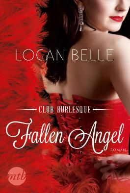Club Burlesque - Fallen Angel