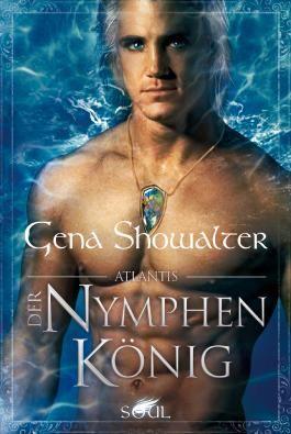 Atlantis - Der Nymphenkönig
