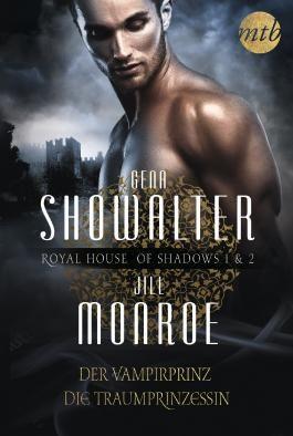 Royal House of Shadows (Band 1&2)