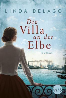 Die Villa an der Elbe