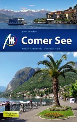 Comer See Reiseführer Michael Müller Verlag
