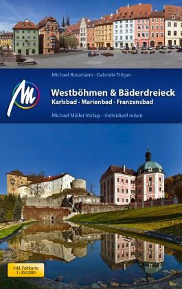 Westböhmen & Bäderdreieck