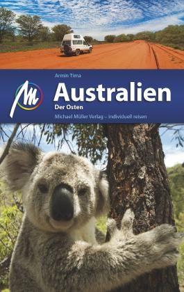 Australien Der Osten