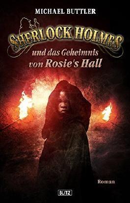 Sherlock Holmes - Neue Fälle 20: Sherlock Holmes und das Geheimnis von Rosies Hall