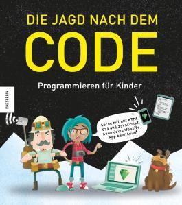 Die Jagd nach dem Code