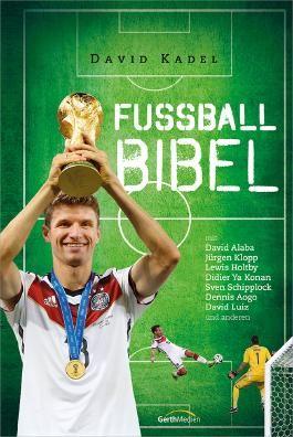 Die Fußball-Bibel