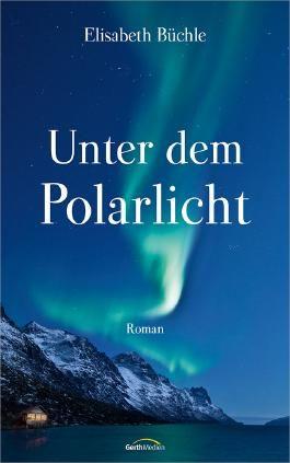 Unter dem Polarlicht