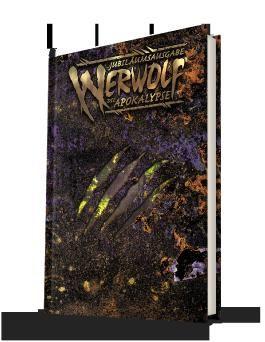 Werwolf – Die Apokalypse - Grundregelwerk
