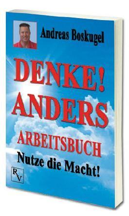 DENKE! ANDERS ARBEITSBUCH