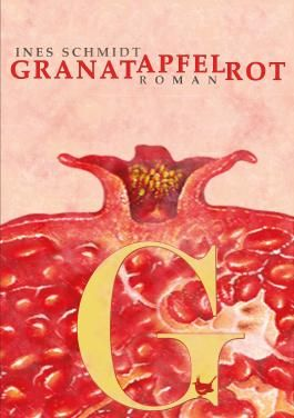 Granatapfelrot