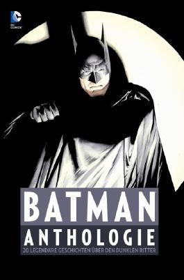 Batman: Anthologie