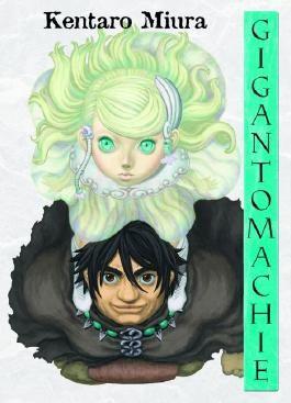 Gigantomachie