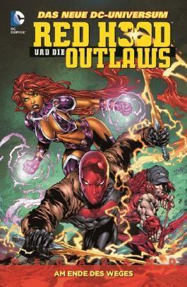 Red Hood und die Outlaws
