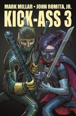 Kick-Ass 3 Gesamtausgabe