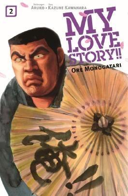 My Love Story!! – Ore Monogatari
