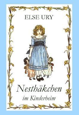 Nesthäkchen, Bd. 3, Nesthäkchen im Kinderheim