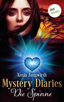 Mystery Diaries - Die Spinne