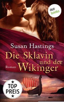 Die Sklavin und der Wikinger