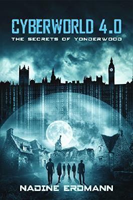 CyberWorld 4.0 - The Secrets Of Yonderwood
